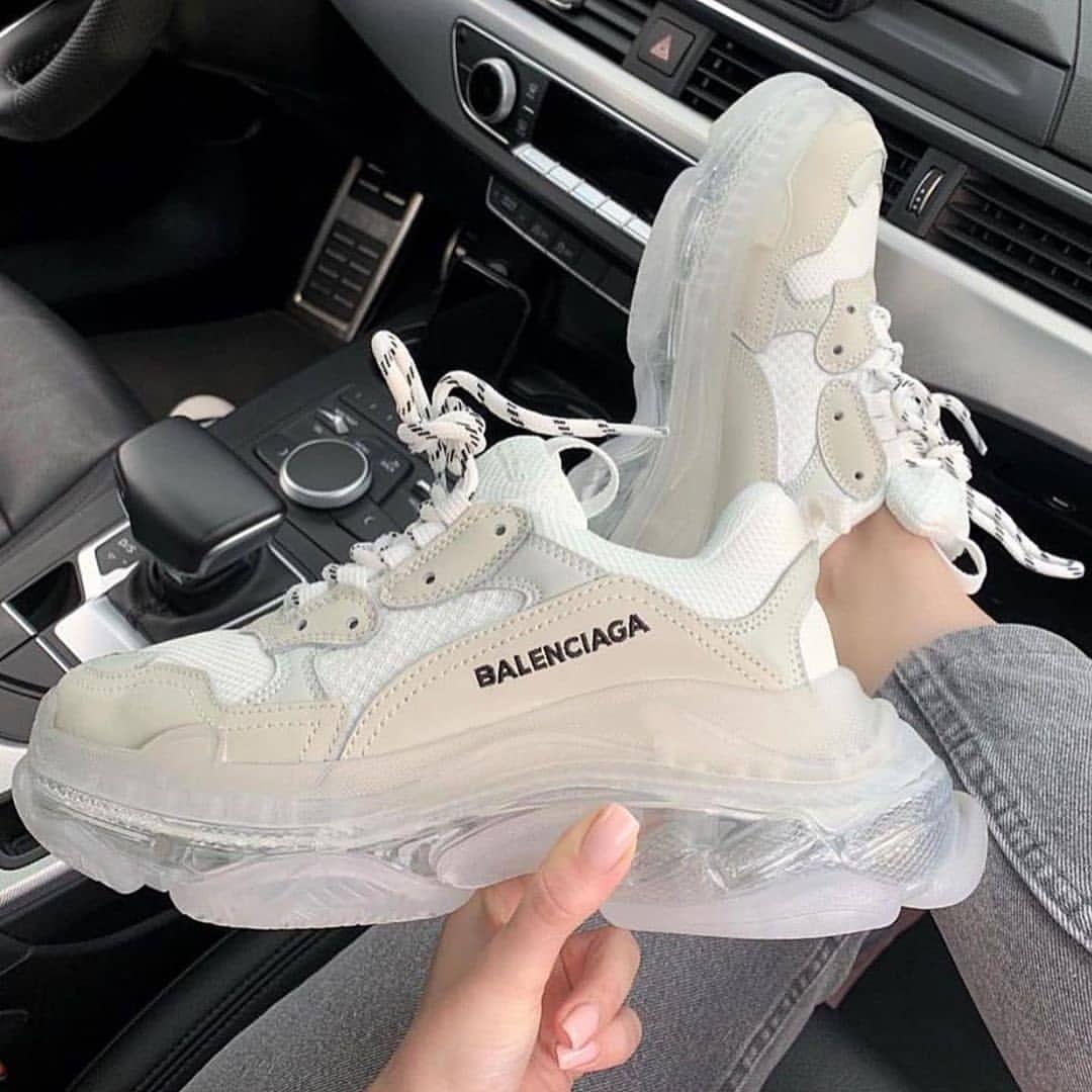Behind The Scenes By sneakersmile_