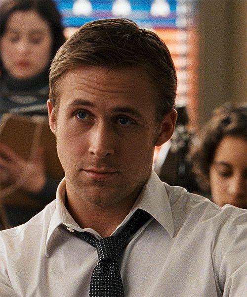 Perfect Gosling