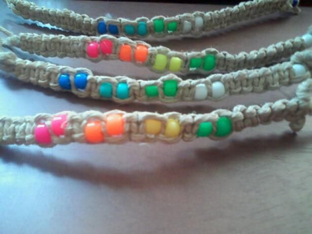 friendship-bead-bracelets-4 | Crafts: Friendship Bracelets ...