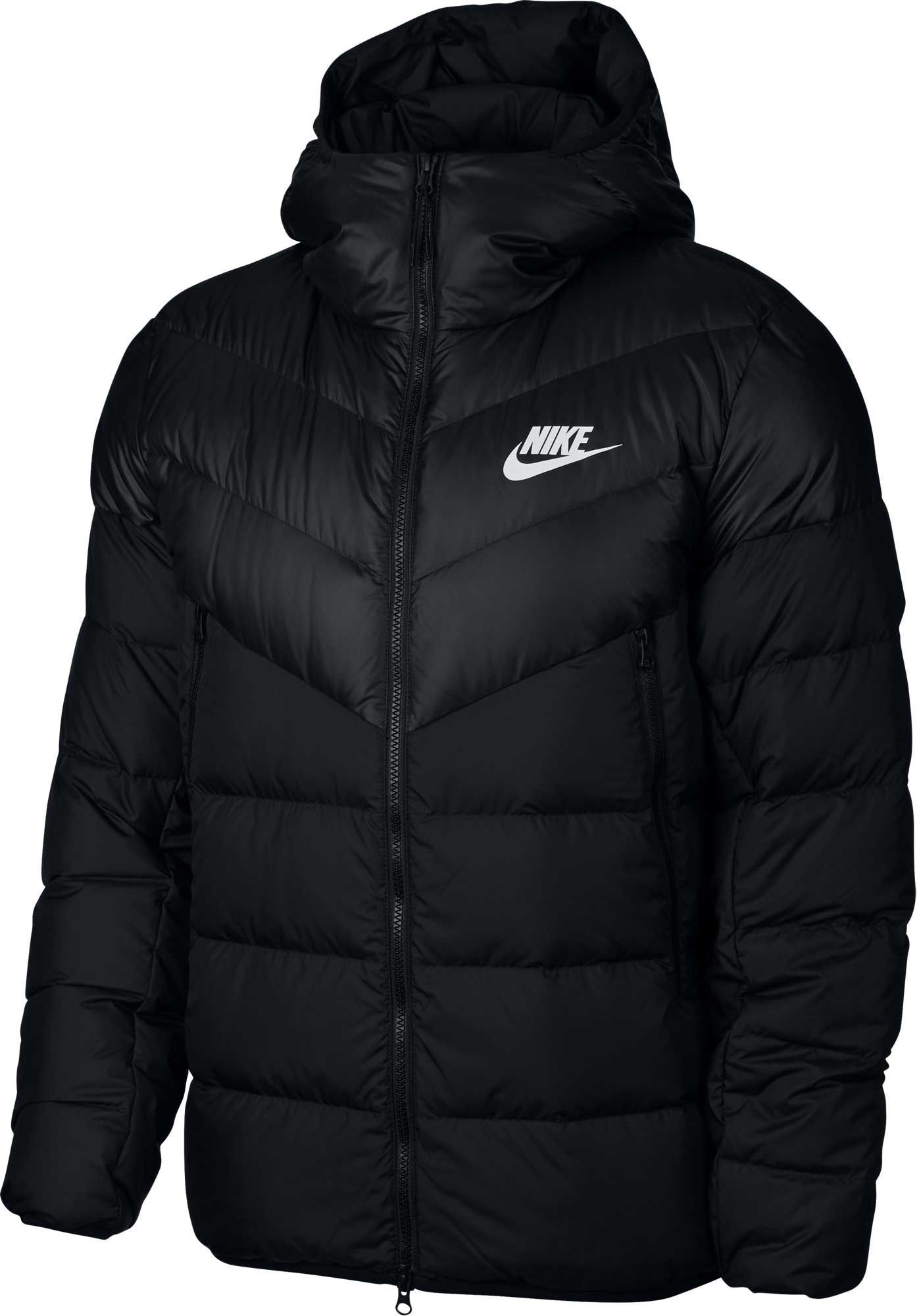 836cb71e5cc Nike Men s Sportswear Windrunner Down Jacket in 2019