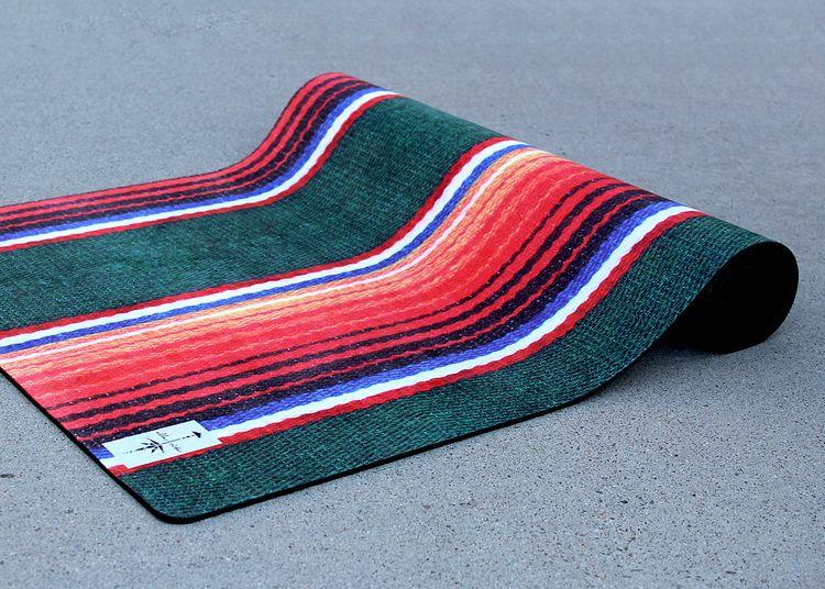 Pin by ALLA VITA on yoga Eco friendly yoga mats
