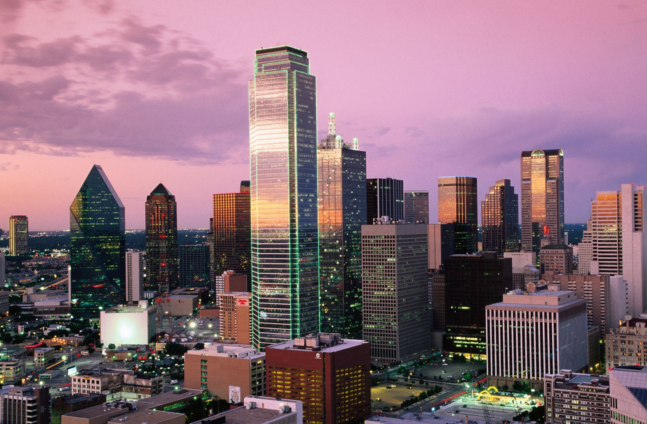 Hackers set off dallas emergency sirens citywide museums