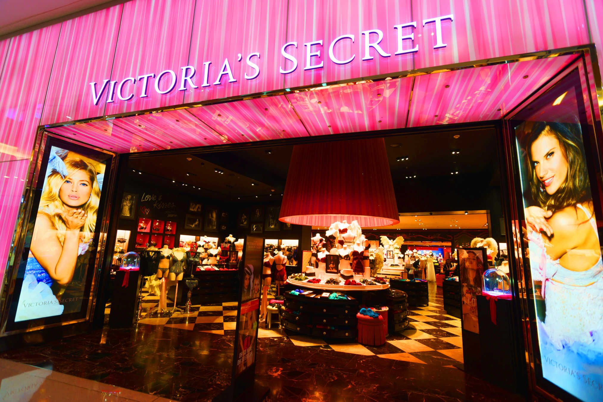 7 confessions of a former victoria's secret employee | pinterest
