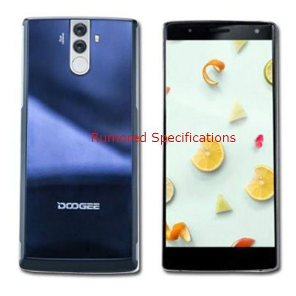 Doogee BL 12000 Smartphone Full Specification