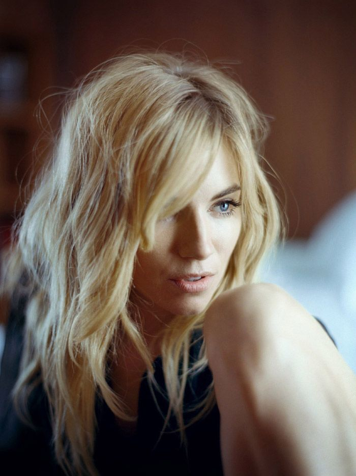 Sienna Miller by Tom Craig for Esquire UK, march 2014