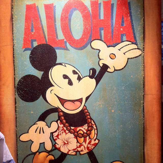 Aloha Beach Sign Sayings Aloha Quotes Hawaiian Islands
