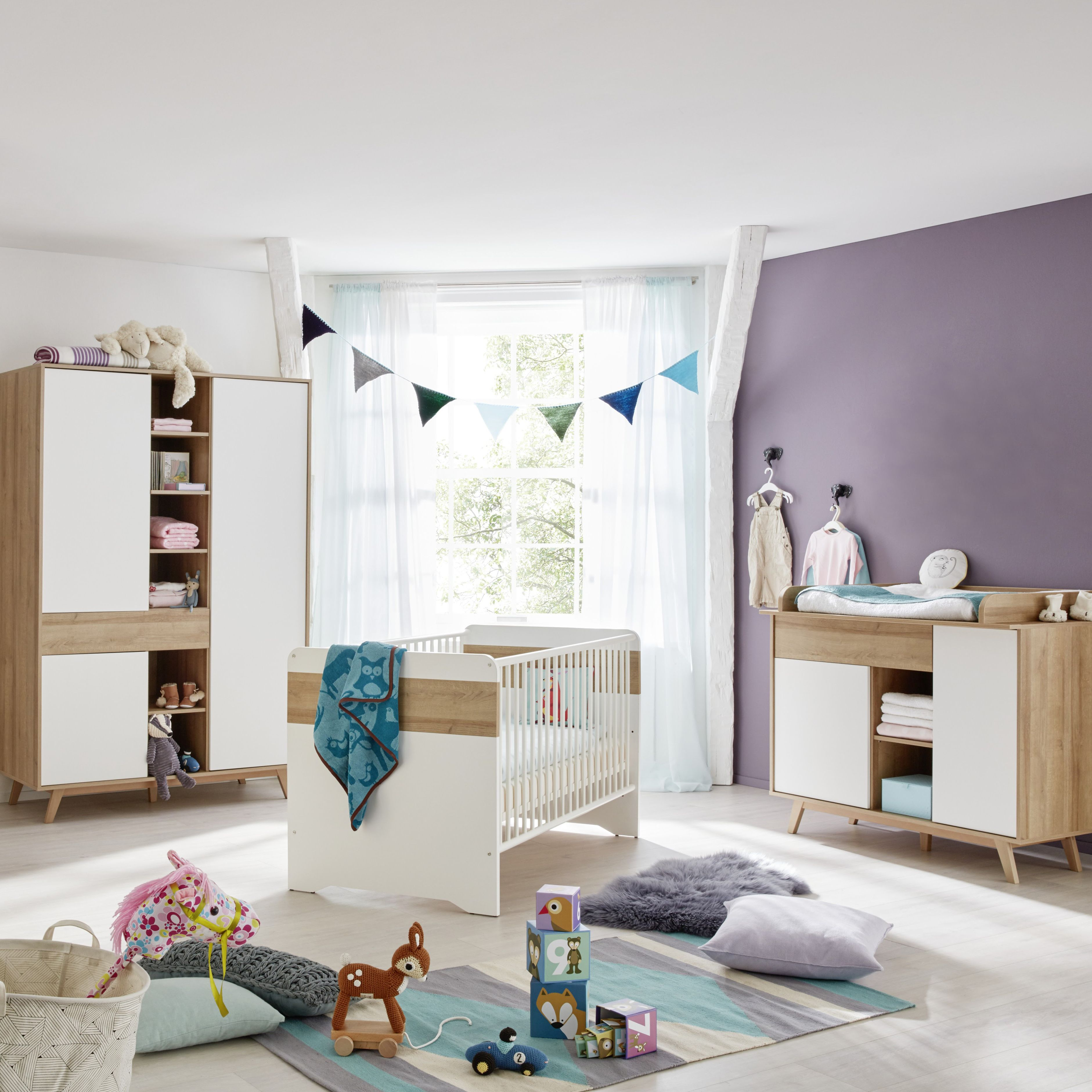babyzimmer komplettset stockfotos bild oder cdbbfcabbe