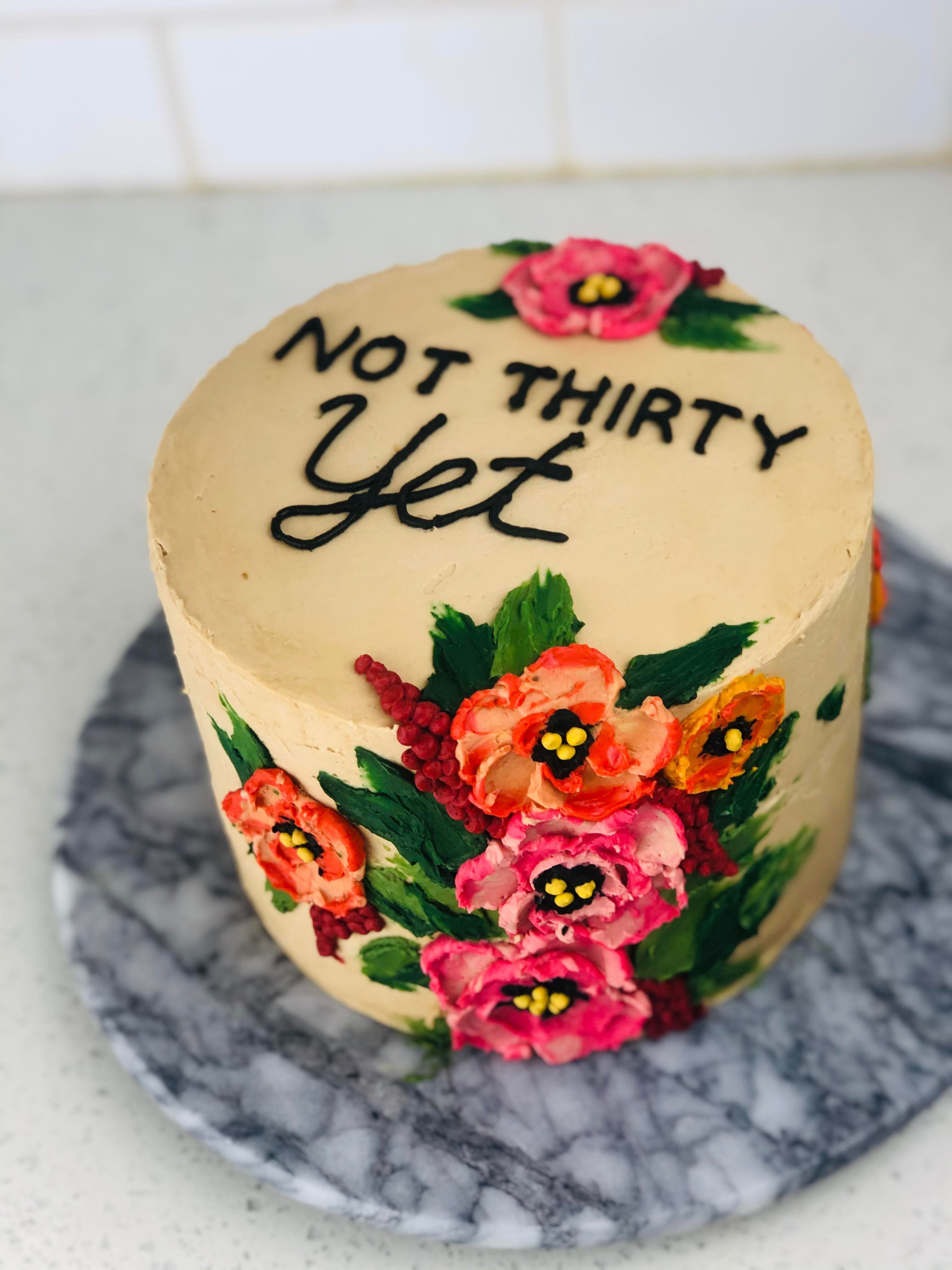 Pin by Teresa Houck on birthday cakes in 2020 29th