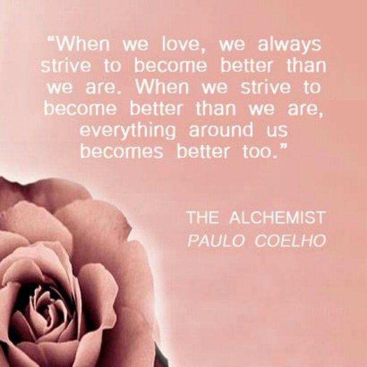 Paulo Coelho Inspirational Quotes: Coelho The Paulo Alchemist Quotes. QuotesGram