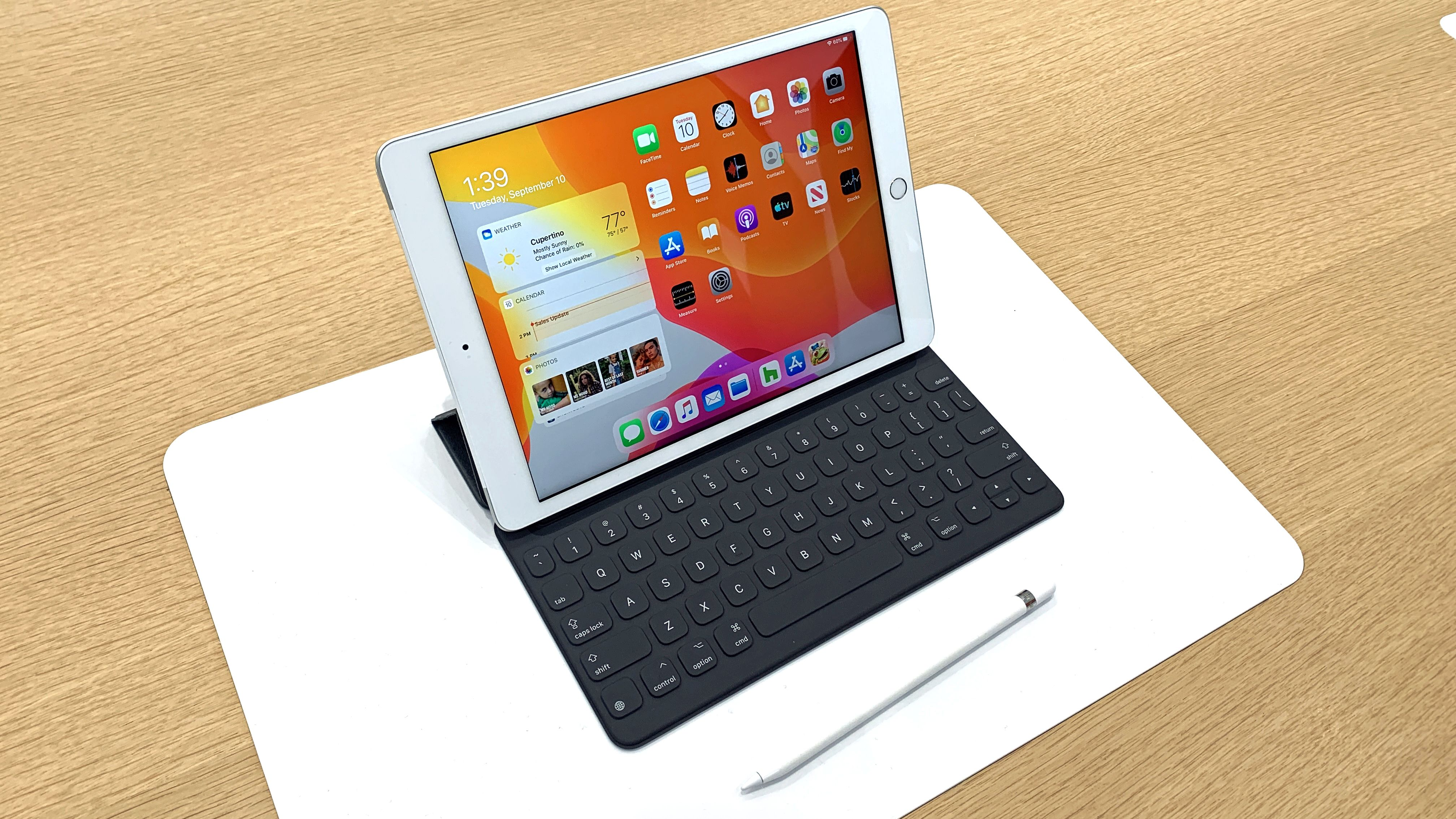 New iPad (2019) is out now at an affordable price Ipad