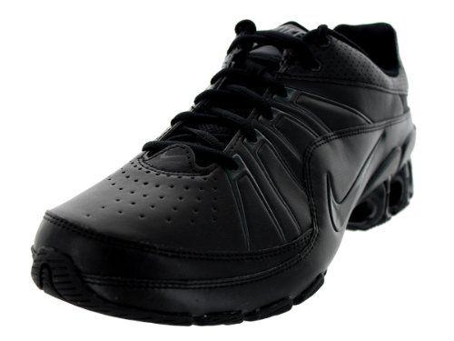 Nike Mens Impax Atlas 4 SL BlackAnthracite Training Shoe 10 Men US **  Details can