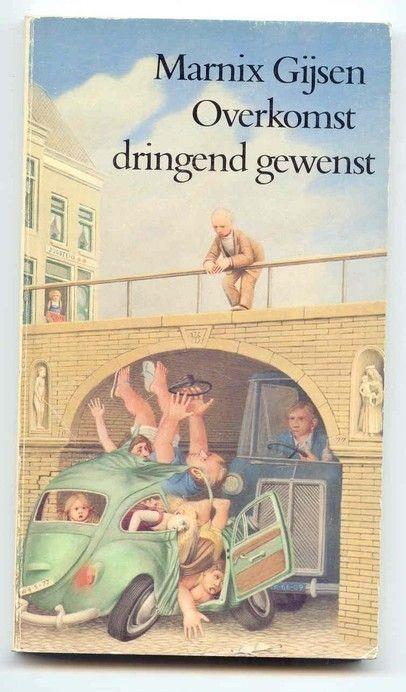 Boekenweekgeschenk 1978