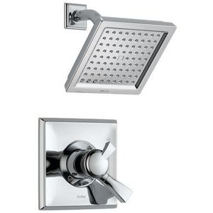 Delta Faucet Dryden™ Monitor 14 Series Shower Only Trim | T14251 | at Ferguson.com