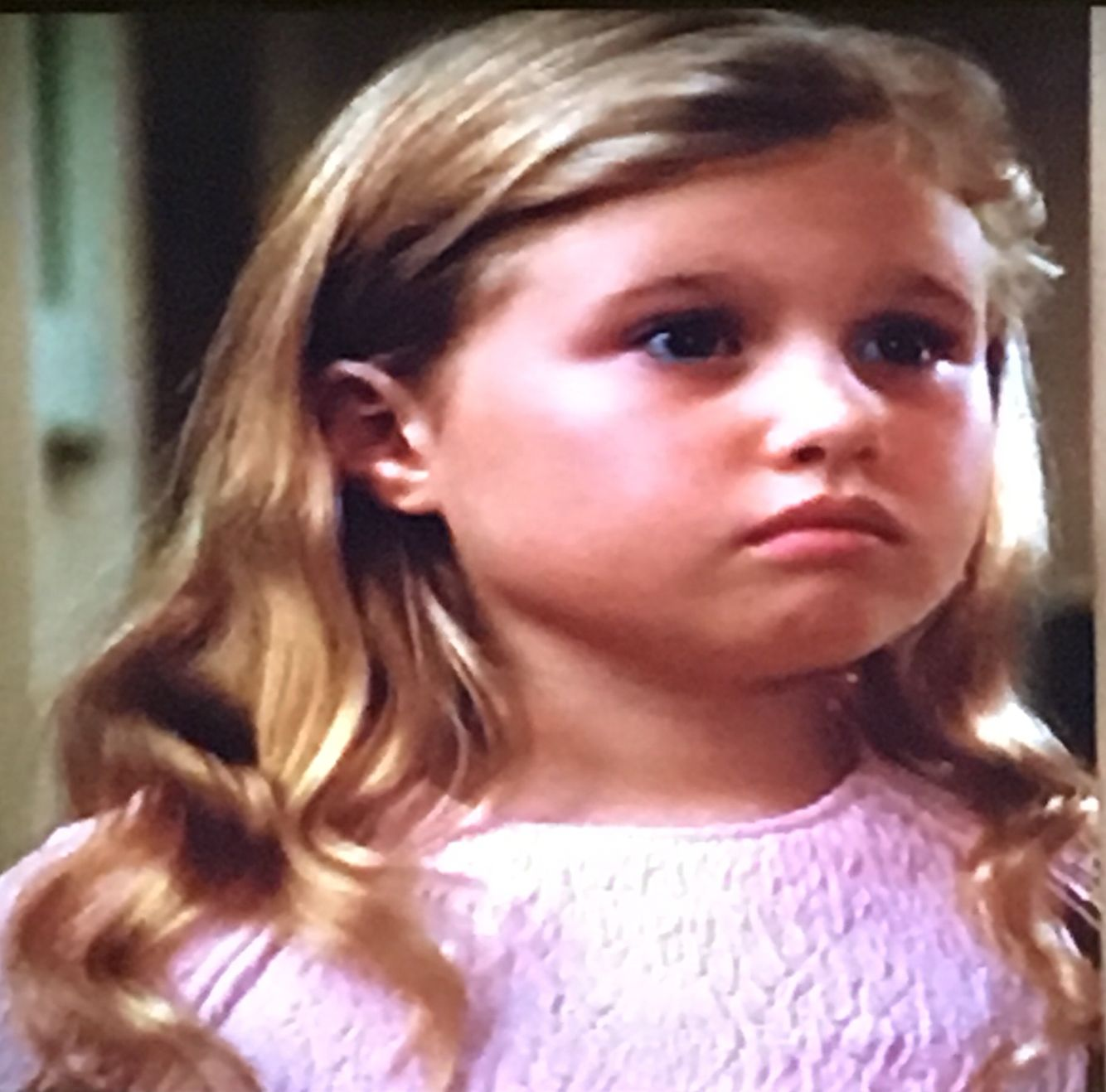 a young annika hansen that grew up to be of star trek a young annika hansen that grew up to be 7of 9
