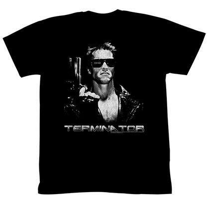 Terminator Terminate T-Shirt