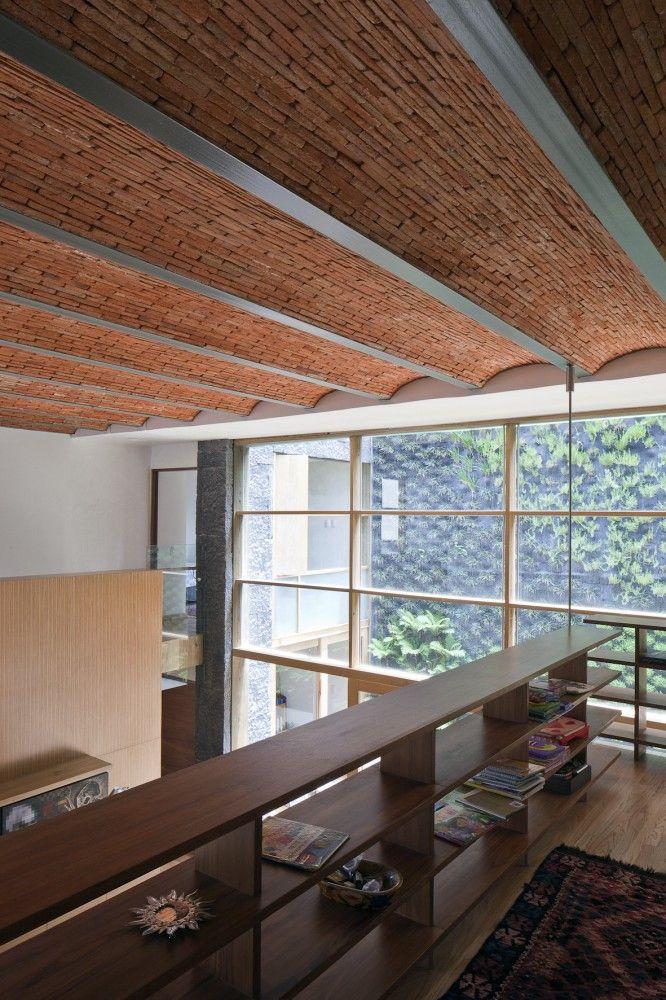 Galer a de zamora 63 tae arquitectos 1 detalle pinterest arquitectura ladrillo y - Arquitectos terrassa ...