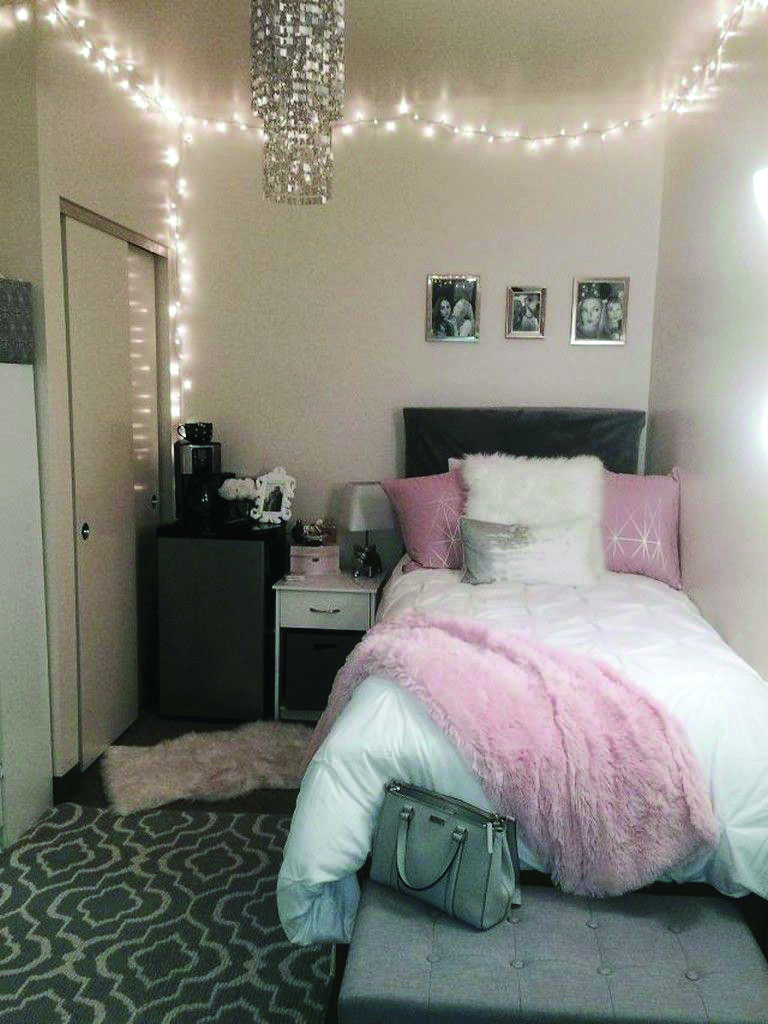 Sophisticated Dorm Room Decor Ideas Simple Bedroom Apartment