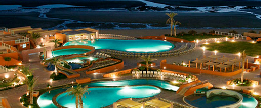 Rocky Point Mexico Hotels Hotel3
