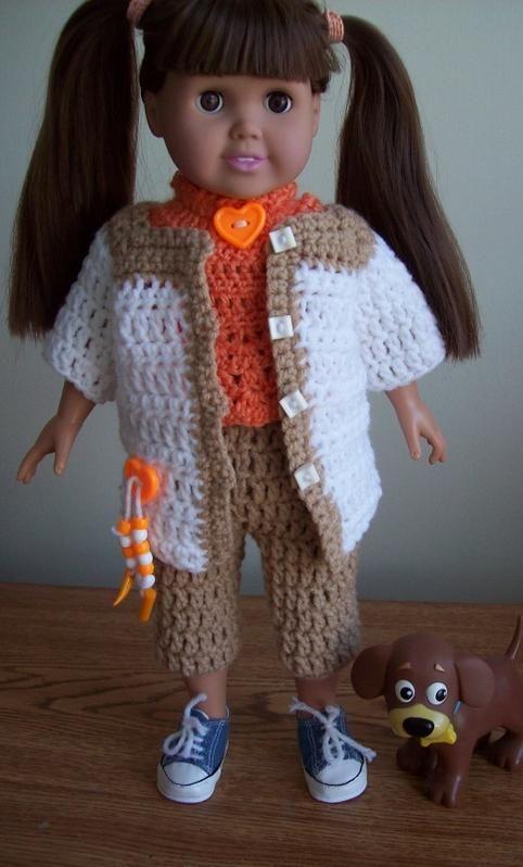 saf01.jpg   18 inch doll clothes   Pinterest