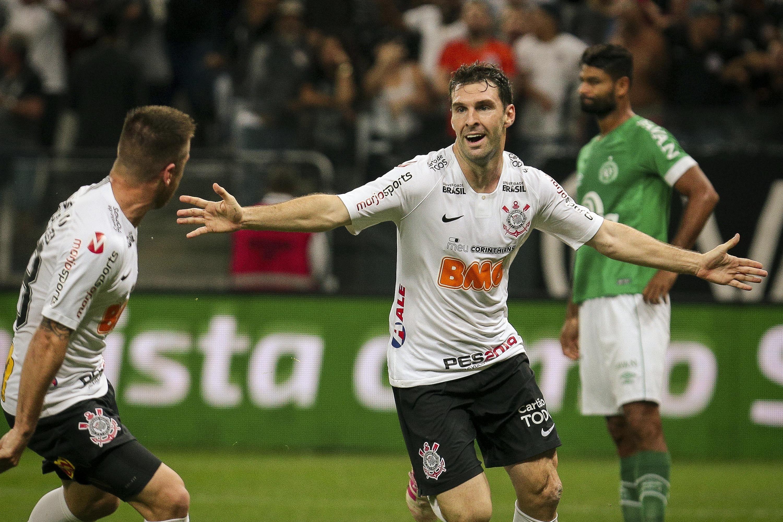 Como assistir a Chapecoense x Corinthians pelo Brasileirão