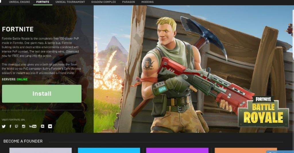 How to Fix Epic Games Launcher Not Opening   Epic games ...