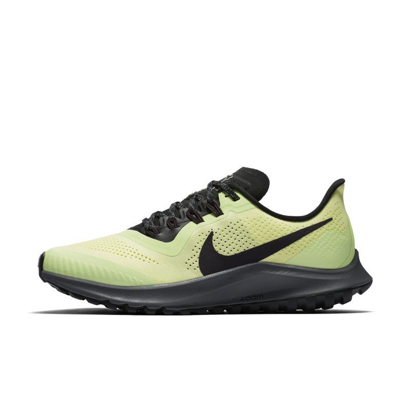 Nike Air Zoom Pegasus 36 Shield Women's Running Shoe. Nike GB