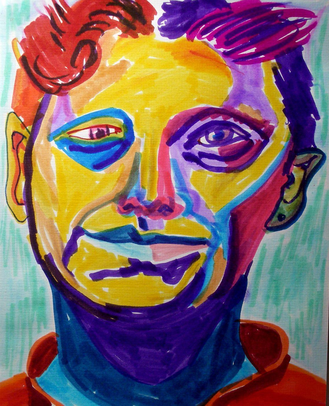 Henri+Matisse | ... but the emotion it produces upon me henri ...
