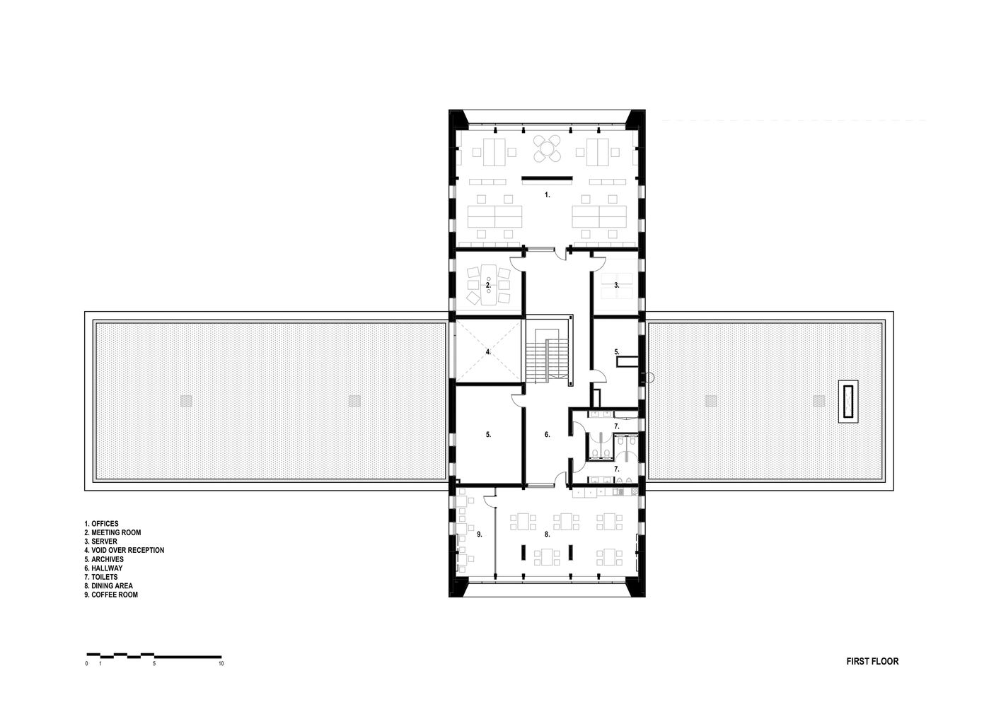 Gallery Of Clt Multi Confort Office Building Tecto 24 In 2020