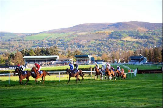 Clonmel Racecourse Ireland Http Www Racingfuture Com Content
