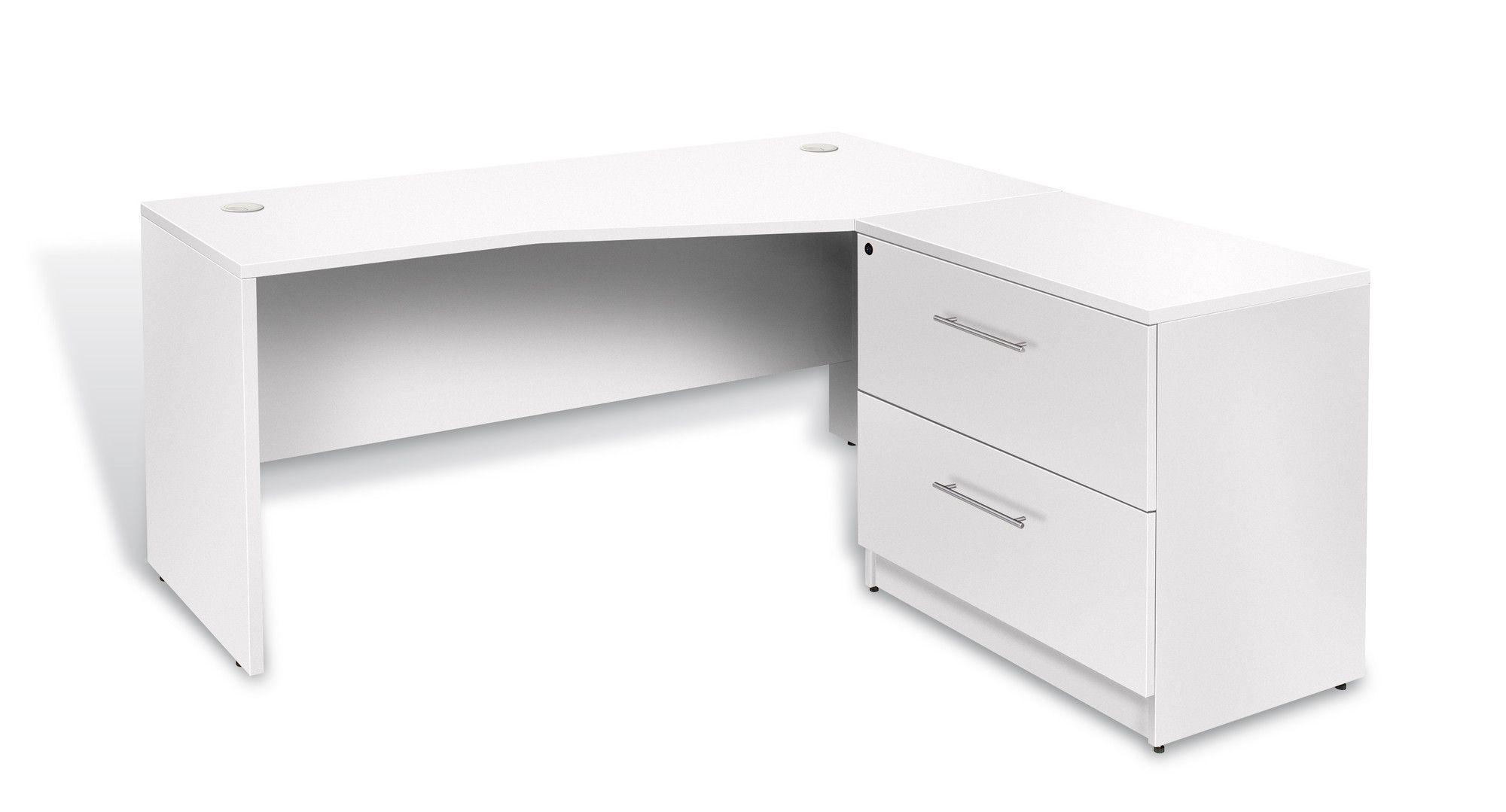 Pro X Corner L Shape Computer Desk With Filing Cabinet File Cabinet Desk Desk Best Desk Corner desk with filing cabinets