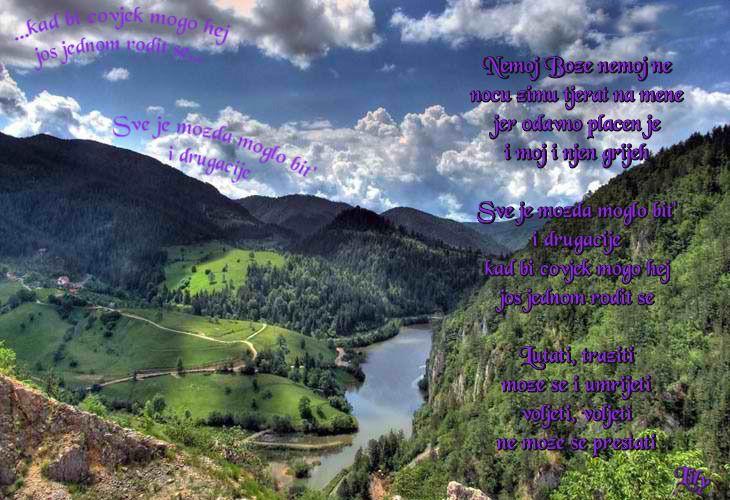 Oslikani tekstovi pesama - Strana 4
