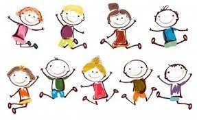 Kindergarten Cartoon Stock Photos Images Royalty Free Kindergarten Cartoon Images And Pictures Grafica Bambini Disegno Figura Stilizzata Giochi Per Bambini