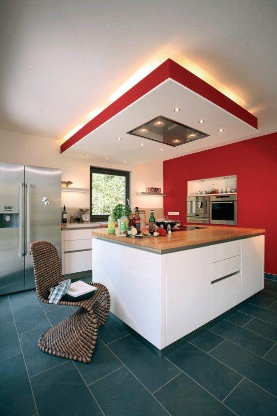 Fertighaus.net   Wohnideen   Küche Und Essplatz FINO 400