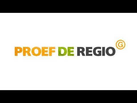 Proef de Regio - Leader