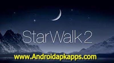 Download Star Walk 2 PRO Apk v2 1 0 112 Android Latest Version