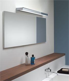 Afbeeldingsresultaat voor bathroom lights above mirror badkamer afbeeldingsresultaat voor bathroom lights above mirror mozeypictures Gallery