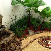 patios acogedores decoracin de jardines pequeos ideas modelos de jardines zen