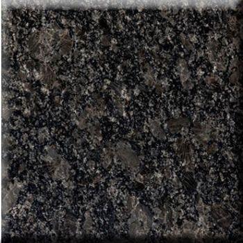 Steel Rock granite honed - lower level bar