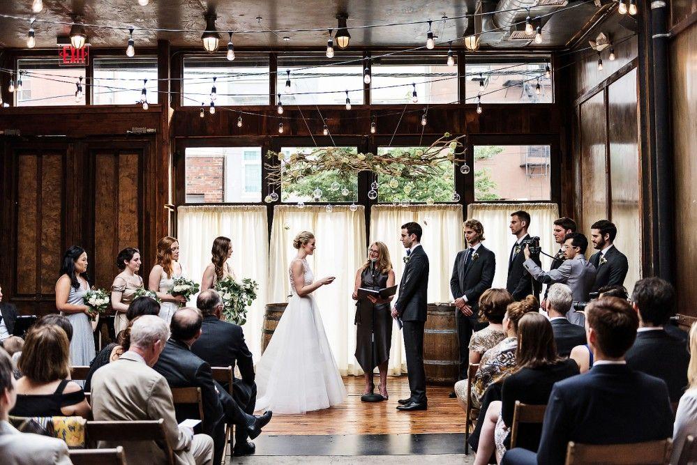 Best Brooklyn Winery Wedding Photos STAK Studios