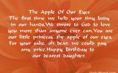 Happy Birthday Quotes For 21 Year Old Daughter | Happy Birthday