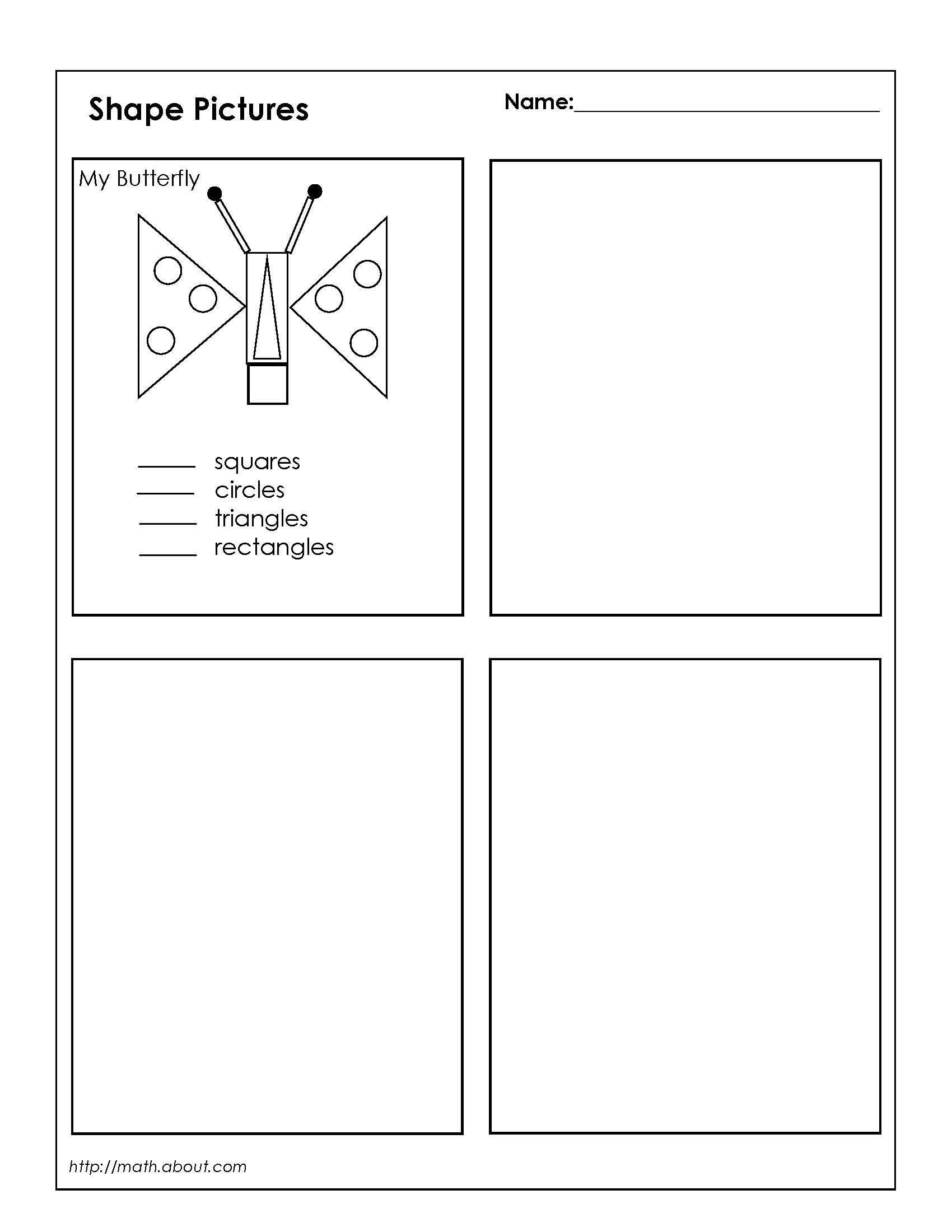 1st Grade Geometry Worksheets For Students Geometry Worksheets Math Geometry Geometry Activities [ 2200 x 1700 Pixel ]