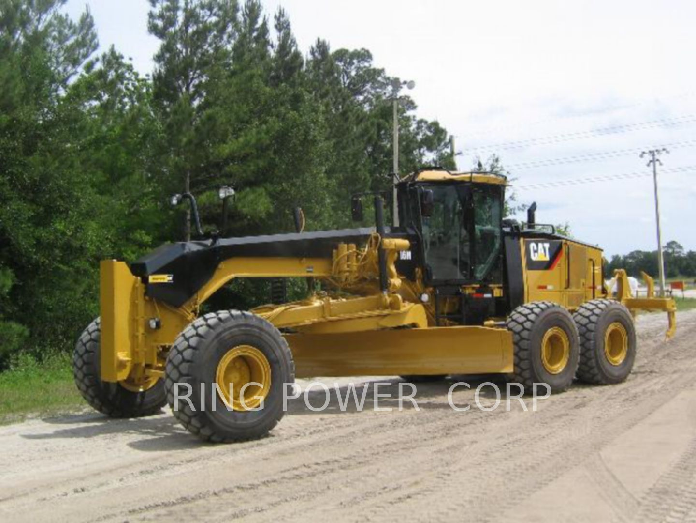 Caterpillar 16M Motor Graders for Sale :: Construction