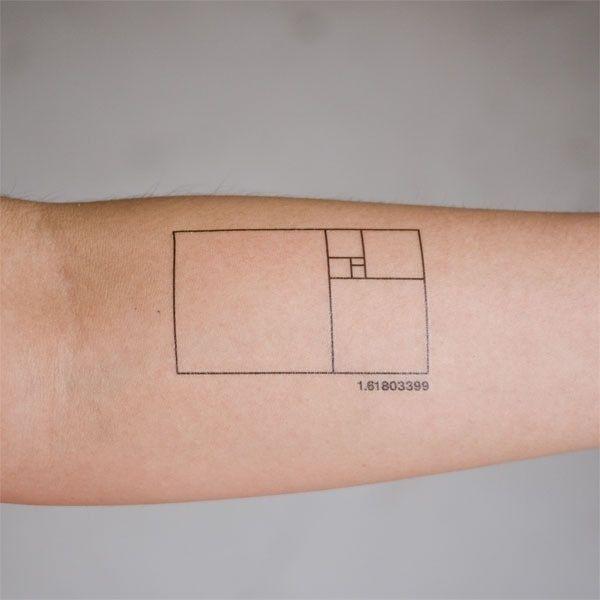 Phi Tattoo