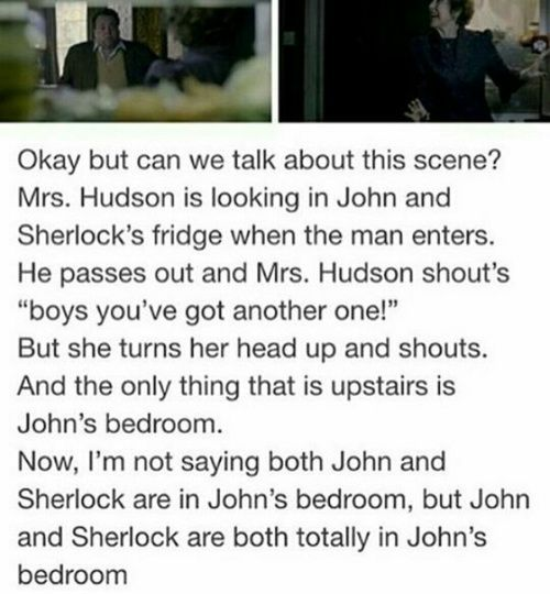 Sherlock on We Heart It