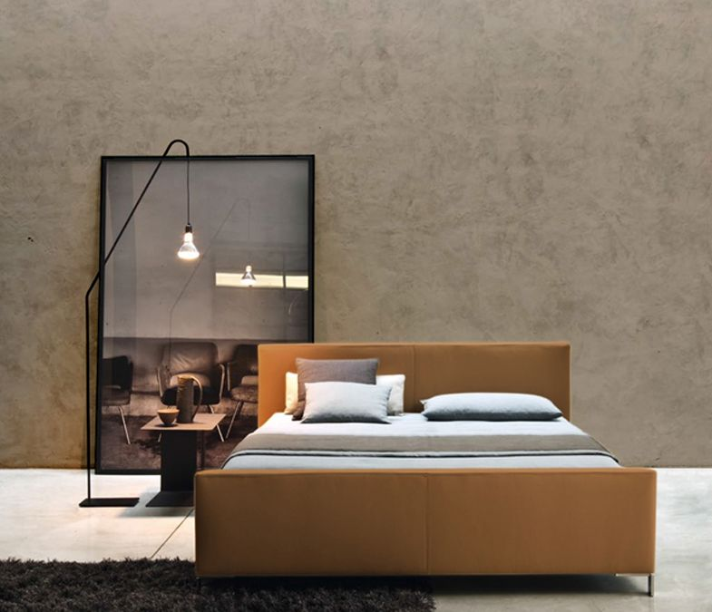 Busnelli Taylor Bed | Bedroom Interiors | Pinterest | Joinery, Bedrooms And  Interiors