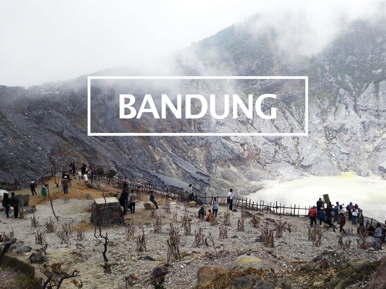 Ada yang baru di Bandung?