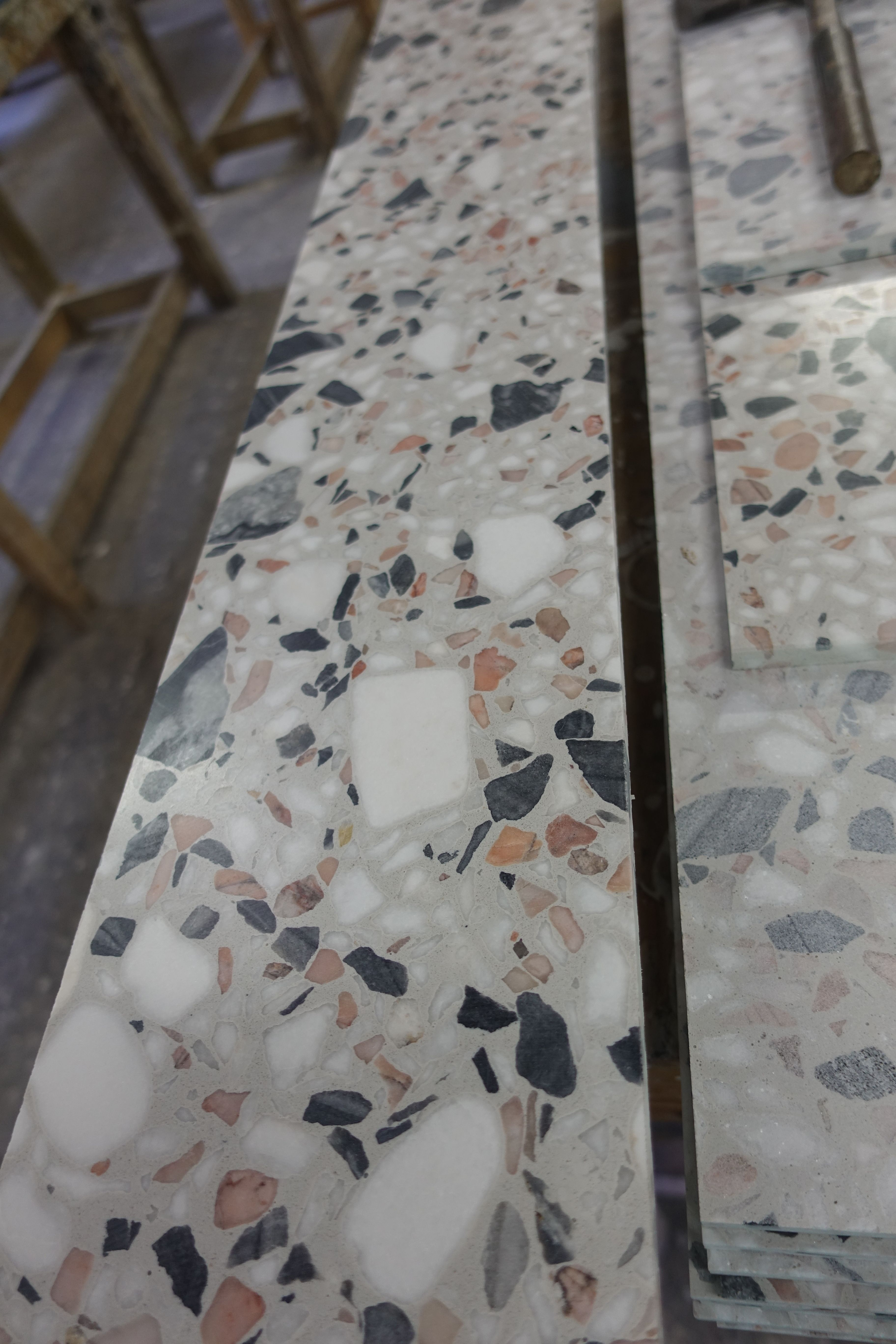 Precast Terrazzo Products Terrazzo Floor Design Flooring