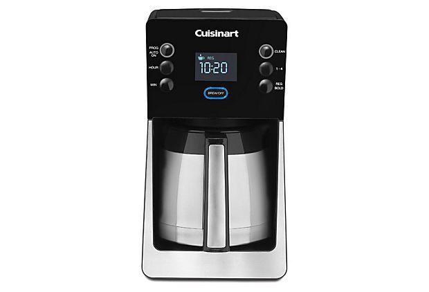 12-Cup PerfecTemp Thermal Coffee Maker on OneKingsLane.com Stuff I love - future purchases ...