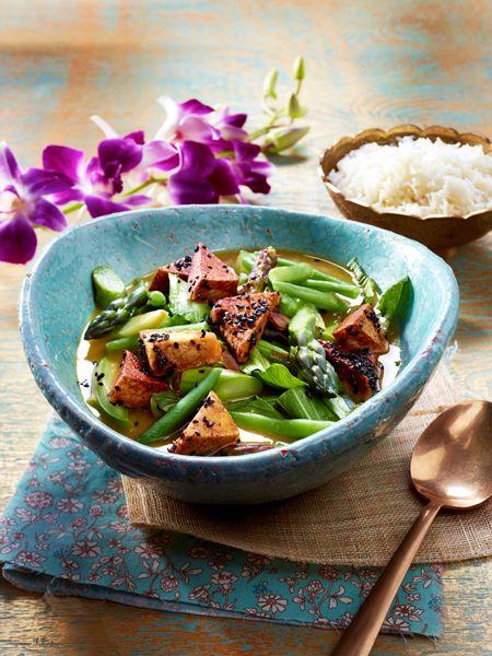 Gesunde Rezepte aus dem Wok - 17 mal asiatisch | Wunderweib