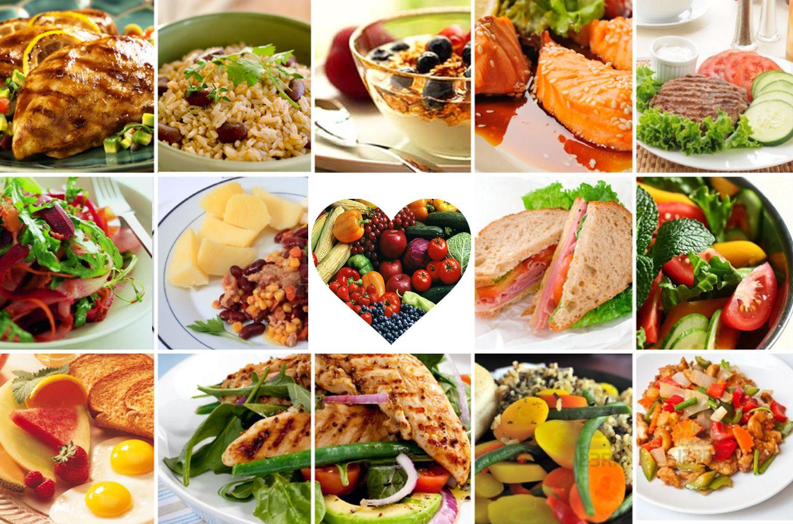 comida saludable  Buscar con Google  Healthy life